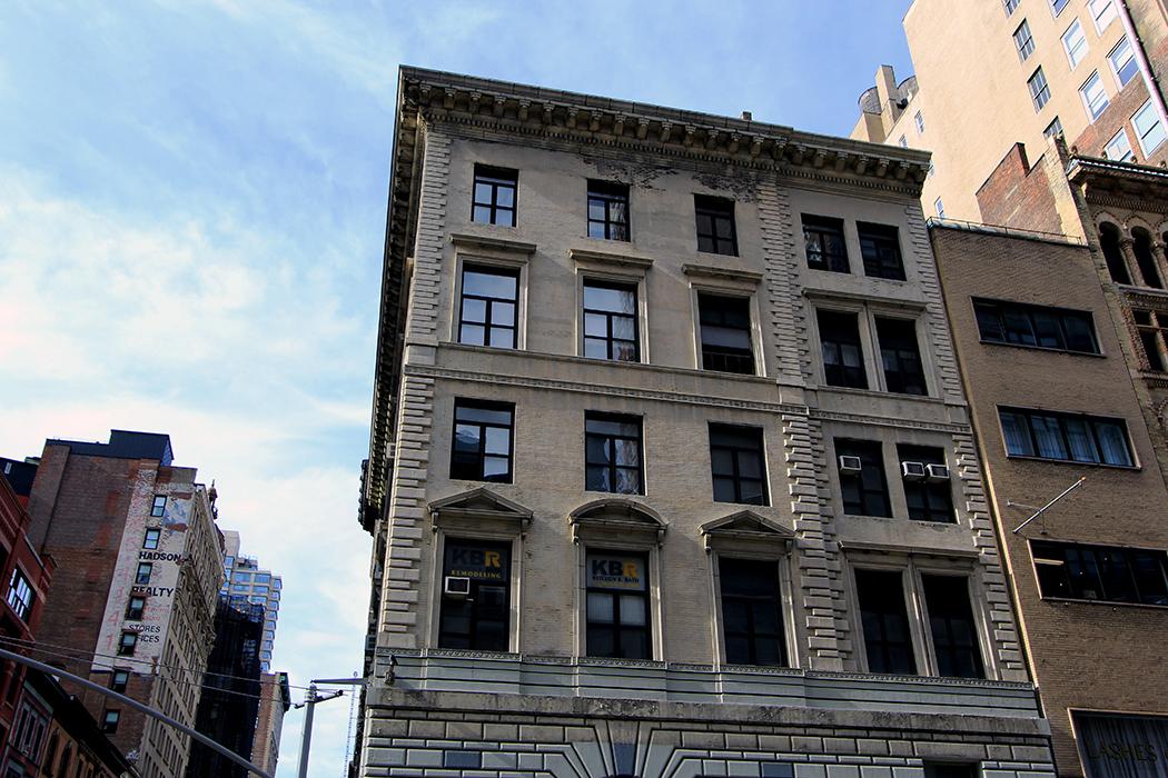 250 Fifth Avenue, Platt Byard Dovell White, PBDW, Quartz, NoMad,Manhattan hotels (7)