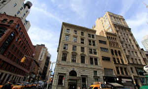 250 Fifth Avenue, Platt Byard Dovell White, PBDW, Quartz, NoMad,Manhattan hotels (7)