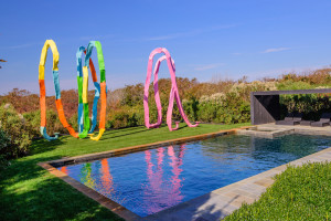 406 Old Montauk Highway, Cool Listings, Montauk Estate For Sale, Andy Warhol's former home, Adam Lindemann, David Adjaye, Mickey Drexler, Millard Drexler, Hamptons Real Estate