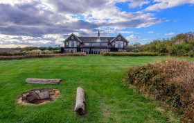 406 Old Montauk Highway, Cool Listings, Montauk Estate For Sale, Andy Warhol's former home, Adam Lindemann, David Adjaye, Mickey Drexler, Millard Drexler, Hamptons Real Estate