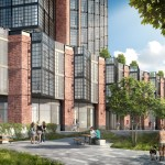 Greenpoint Landing, Handel Architects, Brookfield Properties, Park Tower Group, James Field Corner Operations (14