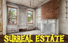 Surreal Estate halloween