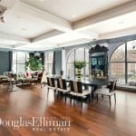 408 Greenwich Street, Tribeca real estate, Tribeca lofts, quirky NYC homes