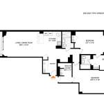 230 East 15th Street, Rachel Dratch, Gramercy real estate, Stuyvesant Park, The Rutherford