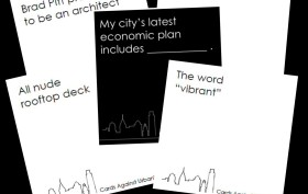 cards against urbanity, GreaterPlaces, DoTankDC