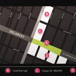 lowline ny LES location
