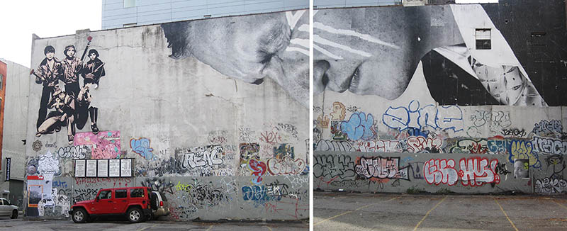 street art, nyc street art