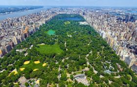 111 West 57th, PMG, JDS, Michael Stern, Manhattan skyline, SHoP Architects