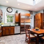 14 Cambridge Place, kitchen, townhouse, clinton hill
