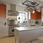 27 Howard Street, penthouse, kitchen