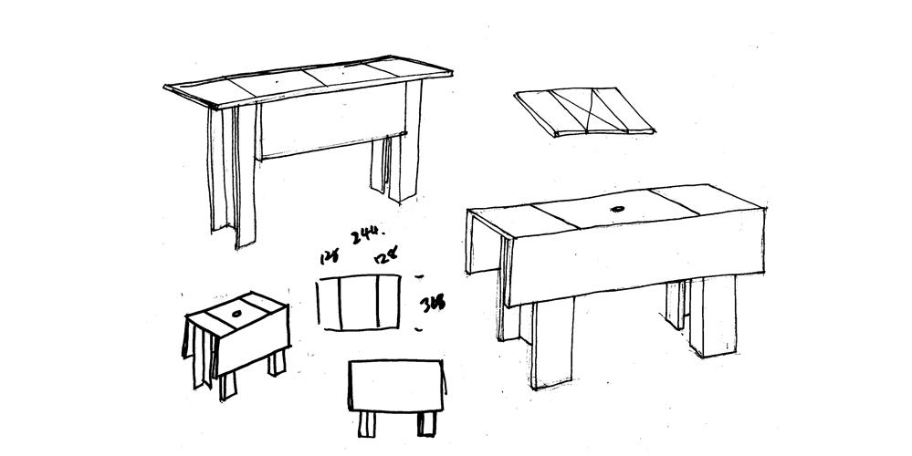 Plank, Max Lamb, Benchmark