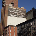 Day & Meyer, Murray & Young warehouse on the Upper East Side
