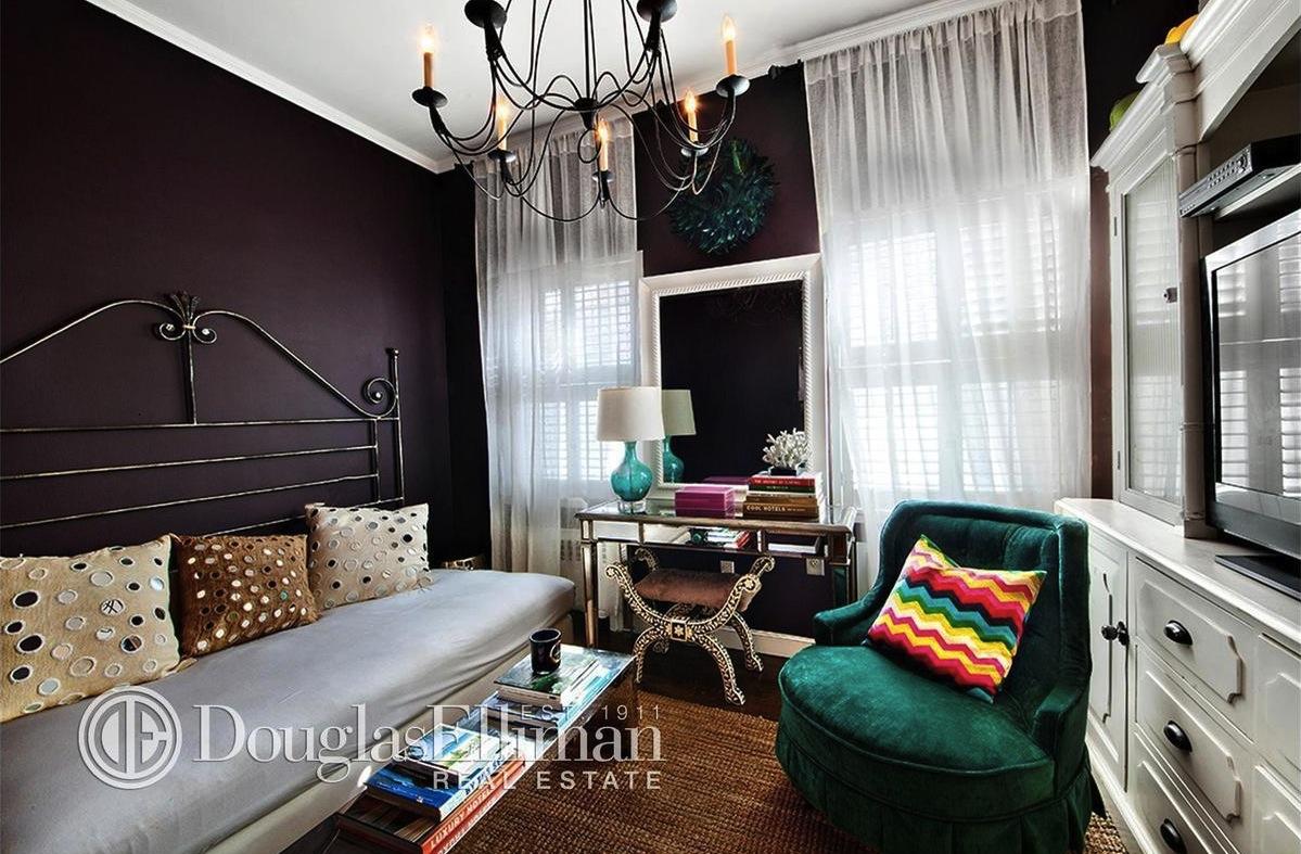 161 9th Avenue, Chelsea, co-op, bedroom,