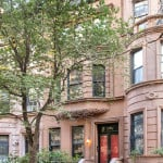 307 West 103rd Street, Upper West Side, Manhattan Valley, Townhouse, Cool Listing, Estate Sale, Manhattan Townhouse for Sale, Tredanari,