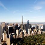 111 West 57th Street, terra cotta, SHoP Architects, BKSK, skyscraper, skylines, JDS Development, WSP 92