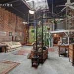 139 Powers Street, Williamsburg, Loft, Artist Loft, Brooklyn Loft for Sale, Joanne Ungar, Cool Listing