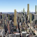 155 East 60th Street, Cushman & Wakefield, Kuafu Properties, Subway Inn, NYC supertalls, CityRealty