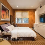 157 East 84th Street, bedroom