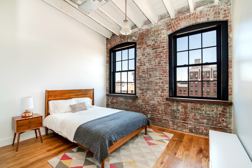 Soda Factory Lofts At 60 Berry Street In Williamsburg,   Sales, Rentals,  Floorplans
