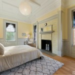 montauk club, bedroom, 25 8th avenue