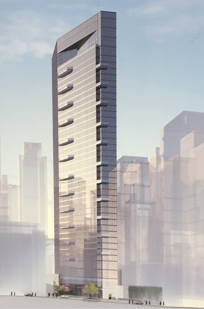222 East 44th Street, BLDG Management, Grand Central, Midtown East, NYC Rentals, skyline 2 (27)