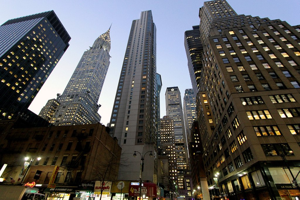 222 East 44th Street, BLDG Management, Grand Central, Midtown East, NYC Rentals, skyline 2 (22)