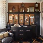robert stuart interiors, perry street condo