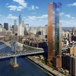 Extell Development, Gary Barnett, One Manhattan Square, Two Bridges, Manhattan Bridge, Manhattan skyline (5)