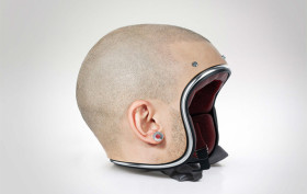 helmet head collection 4