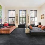 12 East 14th Street, loft, living room