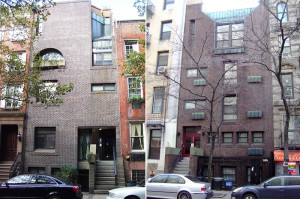 365 West 19th Street Staircase, Modernist Architecture, 260 West 22nd Street
