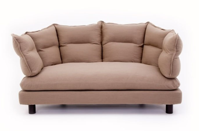 Superb Enveloppe Sofa By Inga Sempe Is As Great As Spooning 6Sqft Pabps2019 Chair Design Images Pabps2019Com