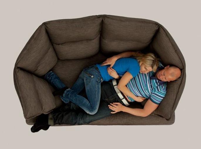 envelope sofa,  Inga Sempe,  LK Hjelle