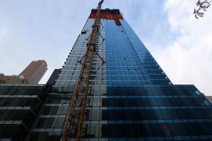 252 East 57th Street, SOM, WOrldwide, Rose Associates, Daniel Romualdez, Billionaire's Row, Central Park skyline
