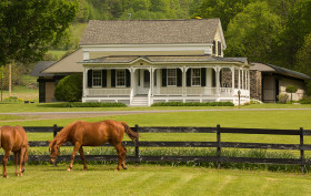 charlotte valley farm, catskills