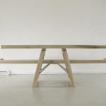 Marleen-Jansen, seesaw table, Tafelwip