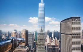 One vanderbilt tower