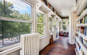 447 Rugby Road Sun Porch