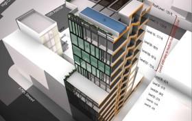 455 West 17th Street, Chelsea Atelier, 116 Tenth Avenue, High Line (6)