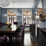 blair haris interiors, upper east side townhouse