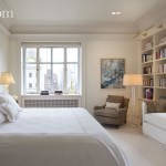 820 Park Avenue, master bedroom, co-op, Upper east side
