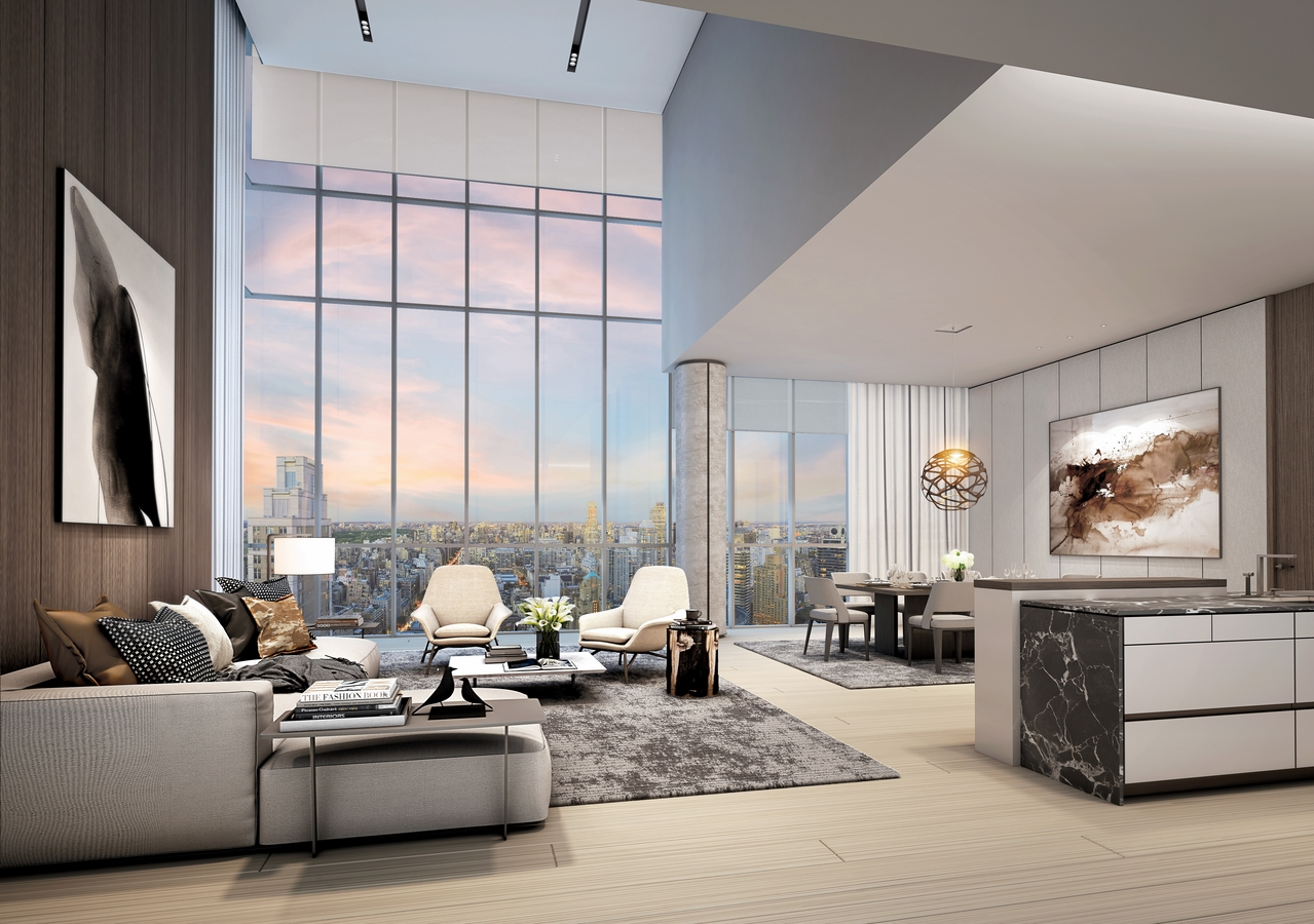Luxury Apartments In New York Upper East Side