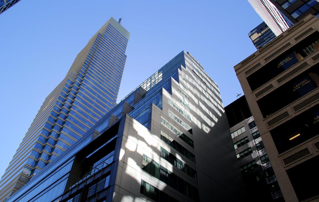118 East 59th Street, SCDA Architects, Euro Properties, Billionaires Row