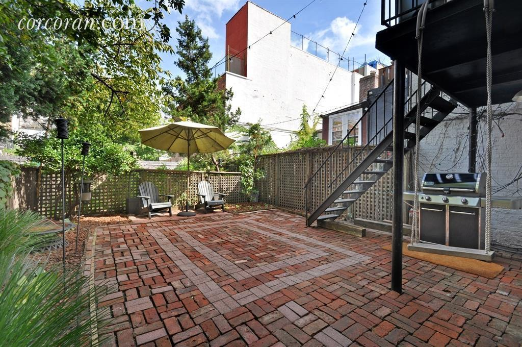 271 Degraw Street, Cool Listing, Historic Home, Townhouse, Gothic Revival,  Brooklyn