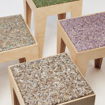 angela mathis, recycled money furniture, VALUE