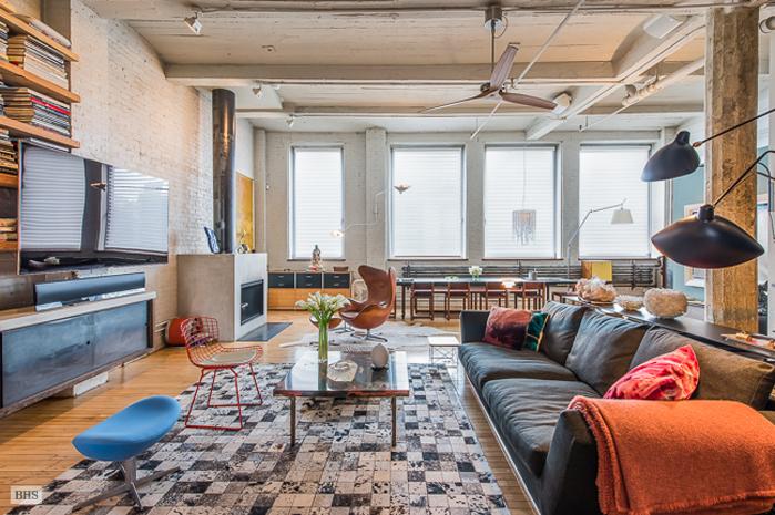 139 West 19th Street, loft,