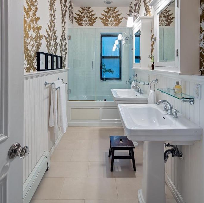 122 Fort Greene Place Bath
