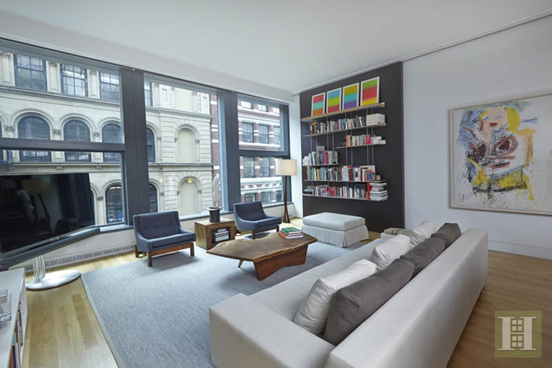 You Can Live In Daniel Radcliffe S Soho Apartment For