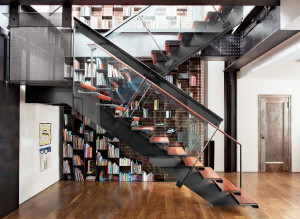 water tower penthouse, Olson Kundig Architects,