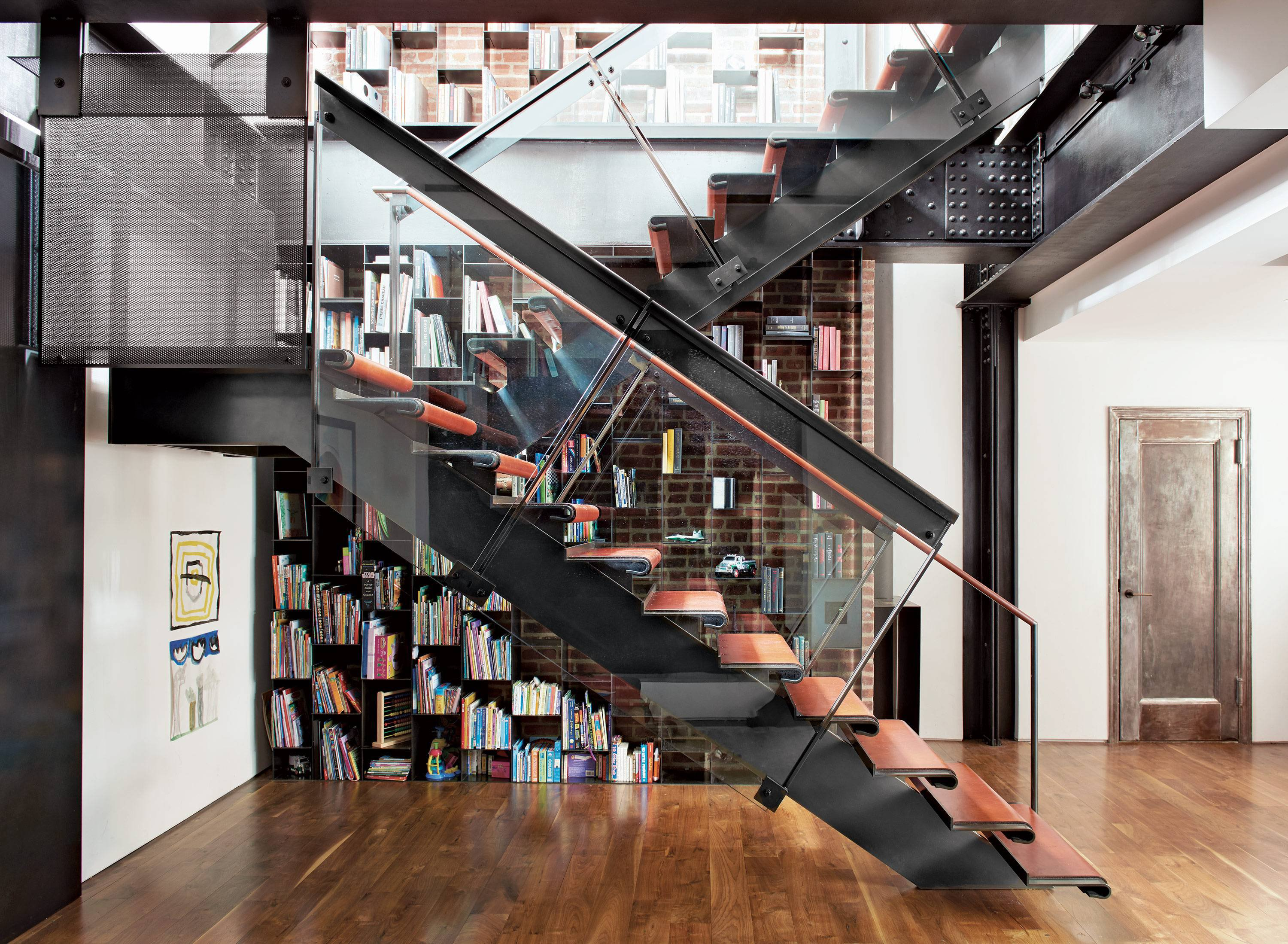 Olson Kundig Architects Turn An Upper East Side Water
